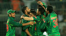 Mashrafe Mortaza produced a telling all-round performance, Bangladesh v England, 2nd ODI, Mirpur, October 9, 2016