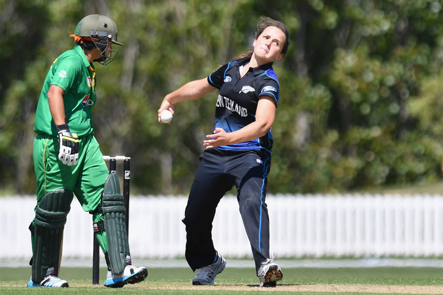 NZ select sixteen-year-aged Kerr for Planet Cup