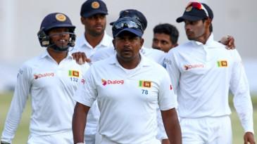Rangana Herath took yet another five-wicket haul