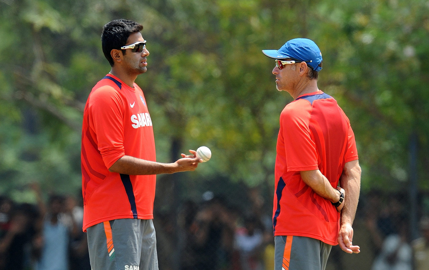 Ashwin has never been one to shy away from speaking his mind with his coaches