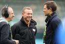 Chris Rogers at Bellerive Oval, Australia v South Africa, 2nd Test, Hobart, 3rd day, November 14, 2016