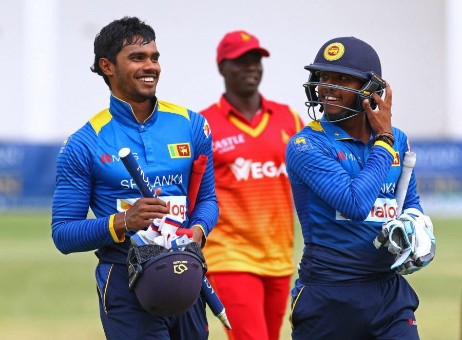Carter, Powell spur Windies to 62-run win over Sri Lanka