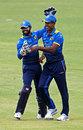 Debutants sparkle as West Indies dominate