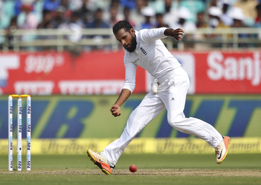 Adil Rashid Ready To End Test Cricket Exile For India Series