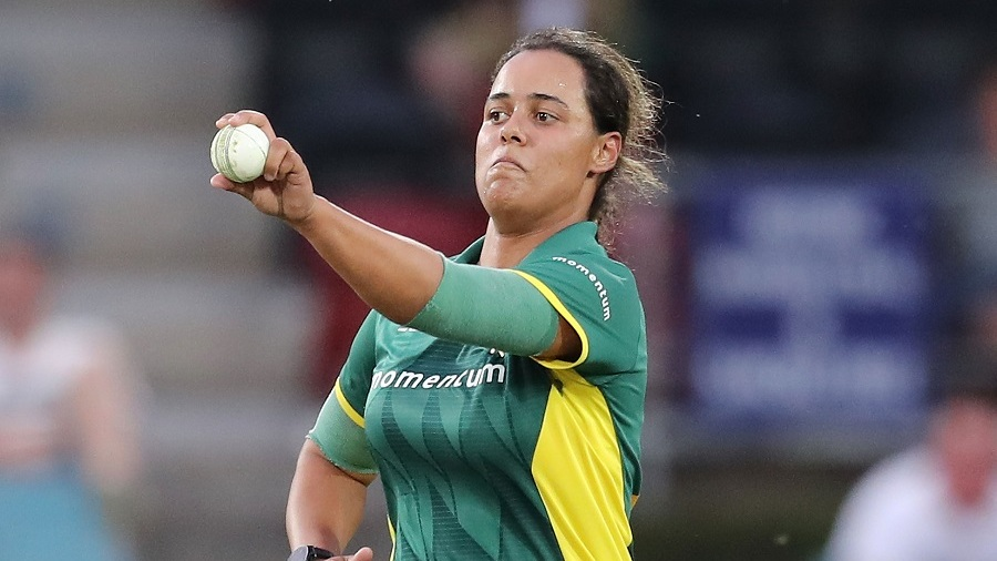 Hoping to prove to the world we're strong enough to win World T20 - Tryon