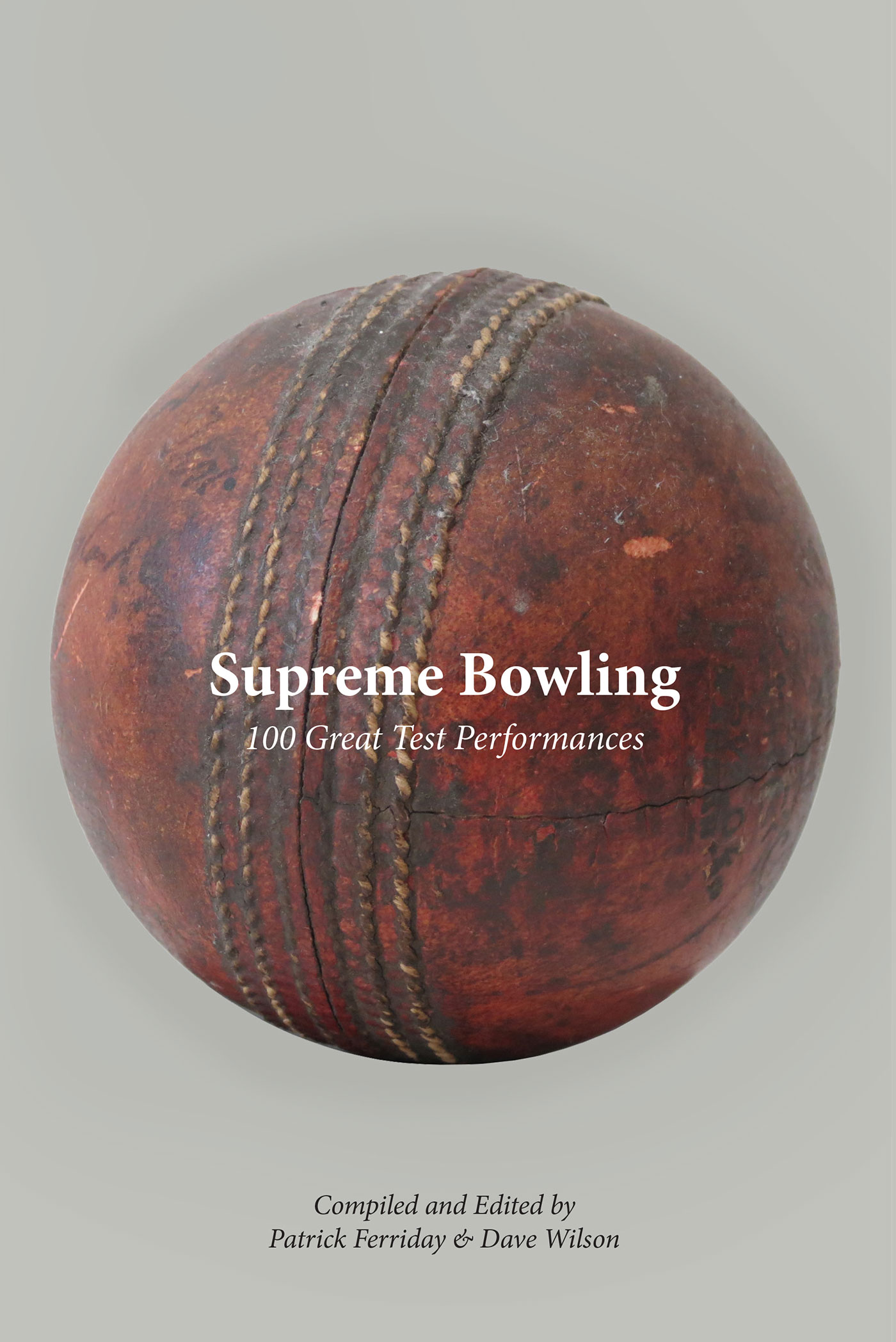 alan gardner reviews supreme bowling by patrick ferriday and dave von krumm publishing