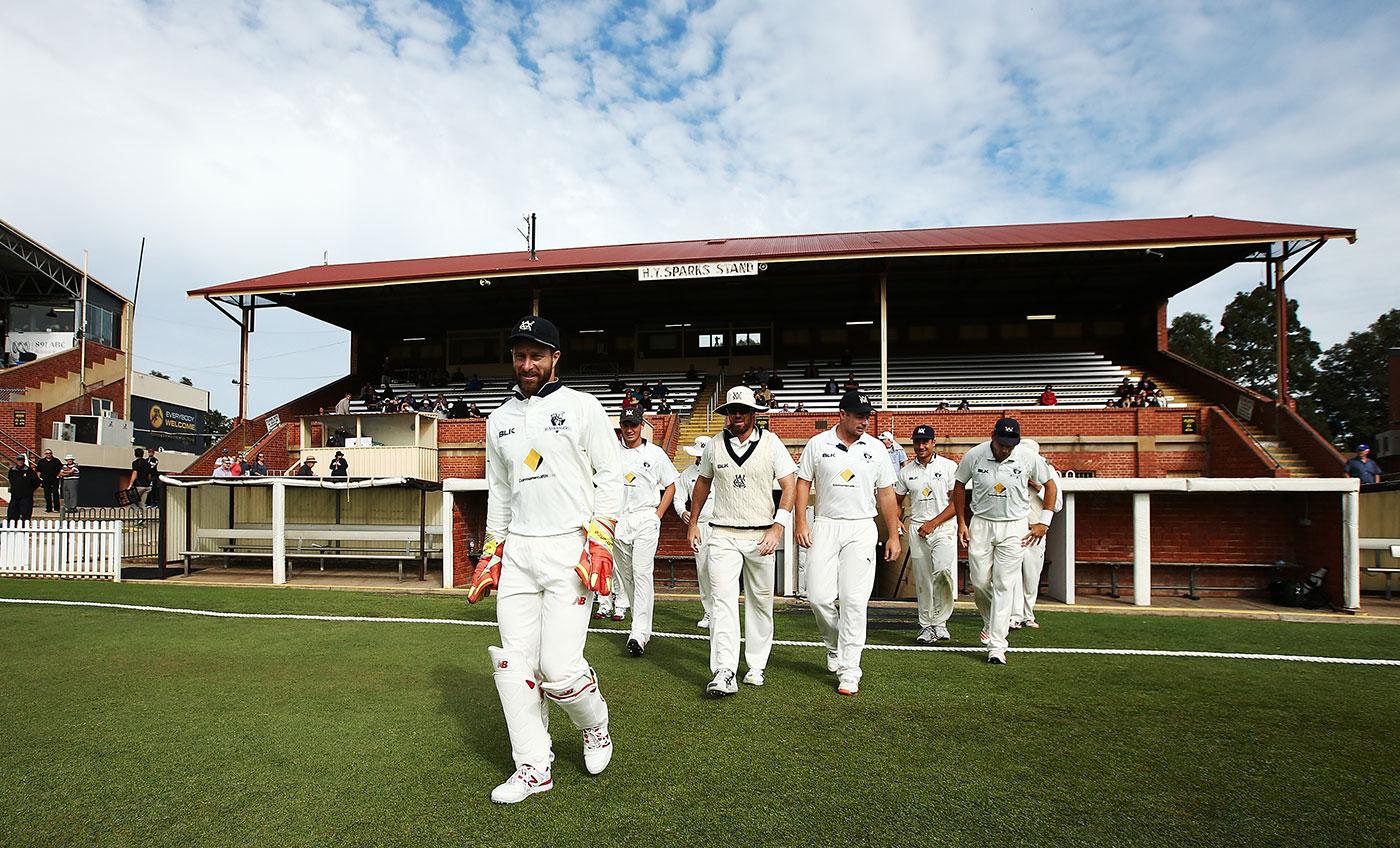 Confirmed: Matthew Wade Returns Home to Tasmania 1