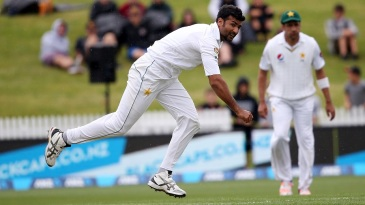 Sohail Khan was inconsistent with his lines and lengths