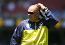 South Africa's coach Russell Domingo, Australia v South Africa, 3rd Test, Adelaide, 2nd day, November 25, 2016