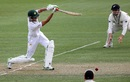 Younis Khan crunches a drive, New Zealand v Pakistan, 2nd Test, Hamilton, 2nd day, November 26, 2016