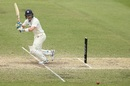 Peter Nevill works the ball to leg, New South Wales v Victoria, Sheffield Shield, Sydney, 3rd day, November 19, 2016