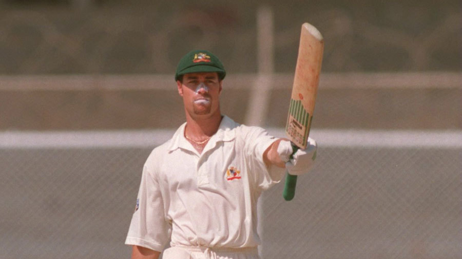 "<a href=""http://www.espncricinfo.com/australia/content/player/4144.html"" target=""_blank"">Michael Bevan</a> v Pakistan, 1994. The famous game where Inzamam-ul-Haq masterminded a chase of 314 <a href=""http://www.espncricinfo.com/ci/engine/match/63654.html"" target=""_blank"">in Karachi</a>, taking Pakistan home with a wicket to spare."