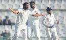 Kohli and Pujara cut short