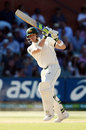 Steven Smith whips through midwicket, Australia v South Africa, 3rd Test, Adelaide, 4th day, November 27, 2016