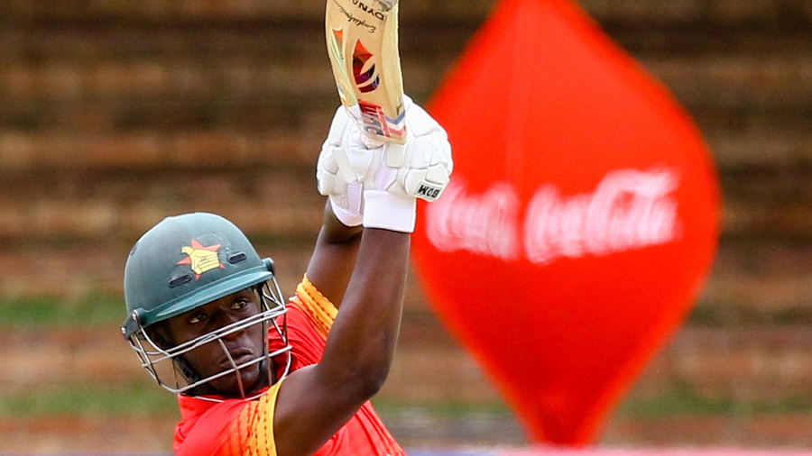 Openers set up super Sri Lanka chase