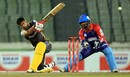 Farhad Reza top-scored with 44, Rangpur Riders v Rajshahi Kings, Bangladesh Premier League, Dhaka, November 28, 2016