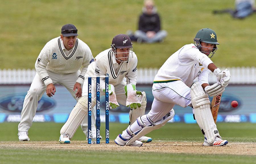 Full Scorecard of New Zealand vs Pakistan 2nd Test 2016 - Score Report |  ESPNcricinfo.com