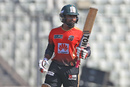 Imrul Kayes scored a fifty off 30 balls, Comilla Victorians v Rangpur Riders, BPL 2016-17, Dhaka, December 4, 2016