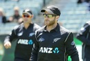 Kane Williamson was proactive on the field, Australia v New Zealand, 3rd ODI, Melbourne, December 9, 2016