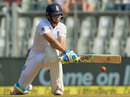 Jos Buttler reverse sweeps, India v England, 4th Test, Mumbai, 2nd day, December 9, 2016