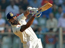 M Vijay continued to dominate England's spinners, India v England, 4th Test, Mumbai, 3rd day, December 10, 2016