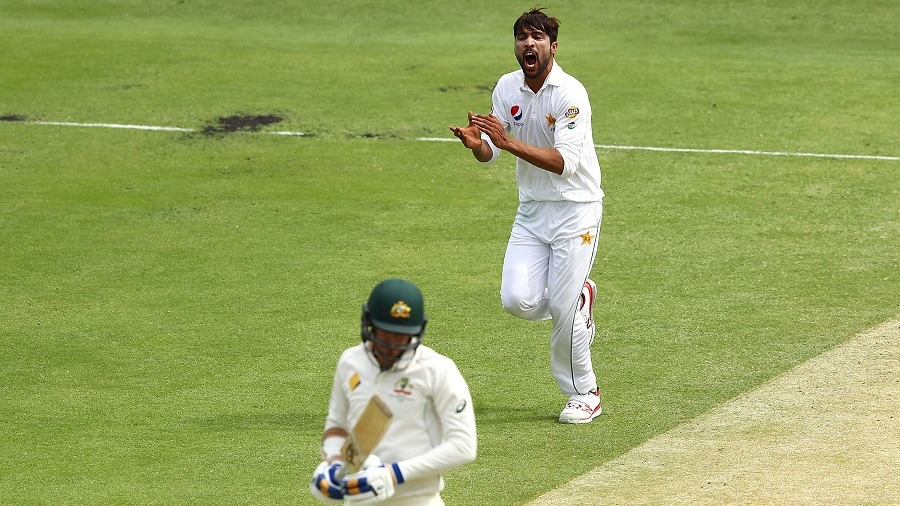 Aussies decimate Pakistan innings to take charge