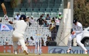 Keaton Jennings pouches a catch from Virat Kohli, India v England, 5th Test, Chennai, 3rd day, December 18, 2016