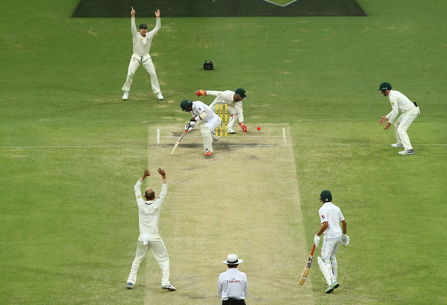 Pakistan unfazed by Misbah&#039s dip in form