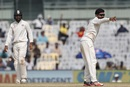 Ravindra Jadeja appeals against Joe Root for an lbw, India v England, 5th Test, Chennai, 5th day, 20th December, 2016