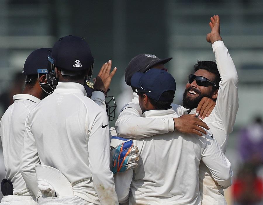 Team India chennai