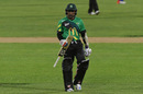 Mahela Jayawardene made 62 off 44 balls, Central Districts v Otago Volts, Super Smash, December 16, 2016