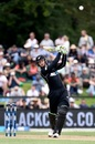 Latham delivers Boxing Day knockout