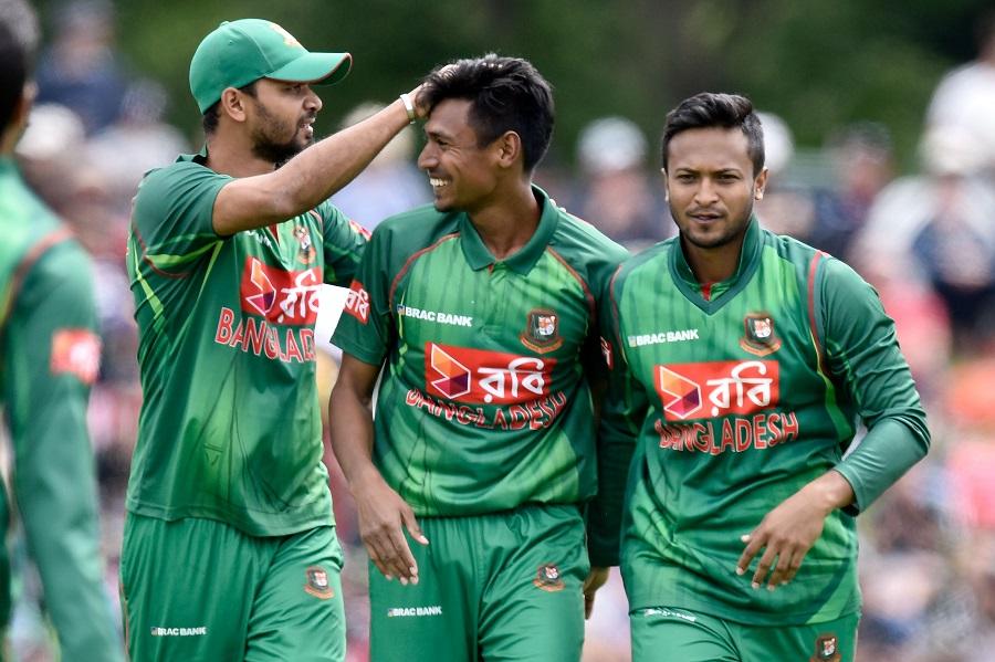 Balance key for Bangladesh in Champions Trophy comeback