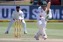 Run-out starts Sri Lanka's slide