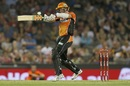 Michael Klinger struck 72 off 55 balls, Renegades v Scorchers, Big Bash League, Melbourne, December 29, 2016