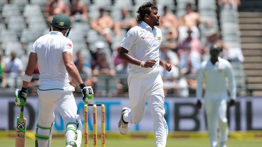 Rabada guides SA to victory, clinches series