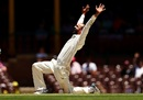 Nathan Lyon gives out a full-throated appeal, Australia v Pakistan, 3rd Test, Sydney, 5th day, January 7, 2017