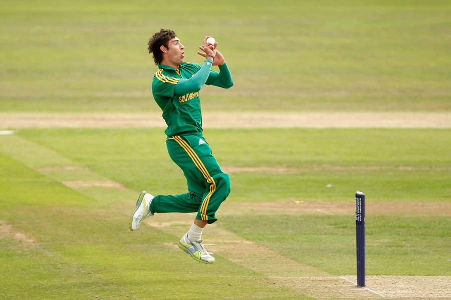 South Africa Name Weakened T20 Squad For Sri Lanka Series