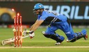 Michael Neser was run-out for 2, Melbourne Stars v Adelaide Strikers, Big Bash League 2016-17, Melbourne, January 10, 2017