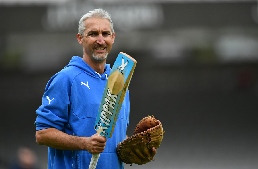 Former World Cup Winner Named Sussex Head Coach 2