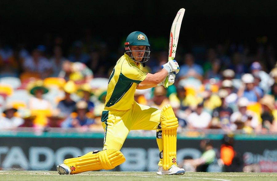 Playing for Australia is My Number One Priority - Chris Lynn