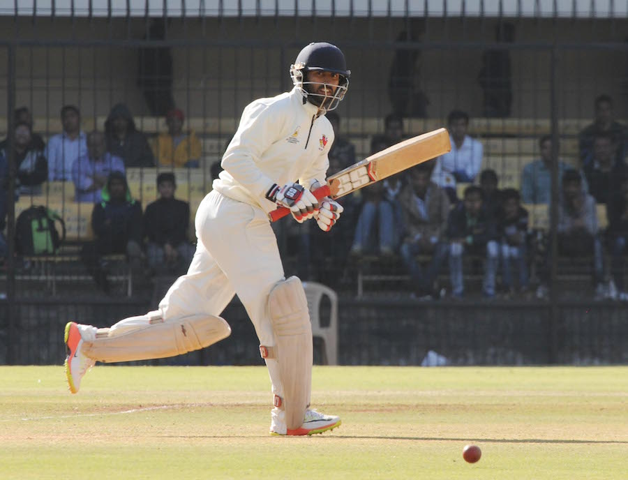 Ranji Trophy 2017/18: Abhishek Nayar Dropped From Mumbai Squad for Last Tie 1