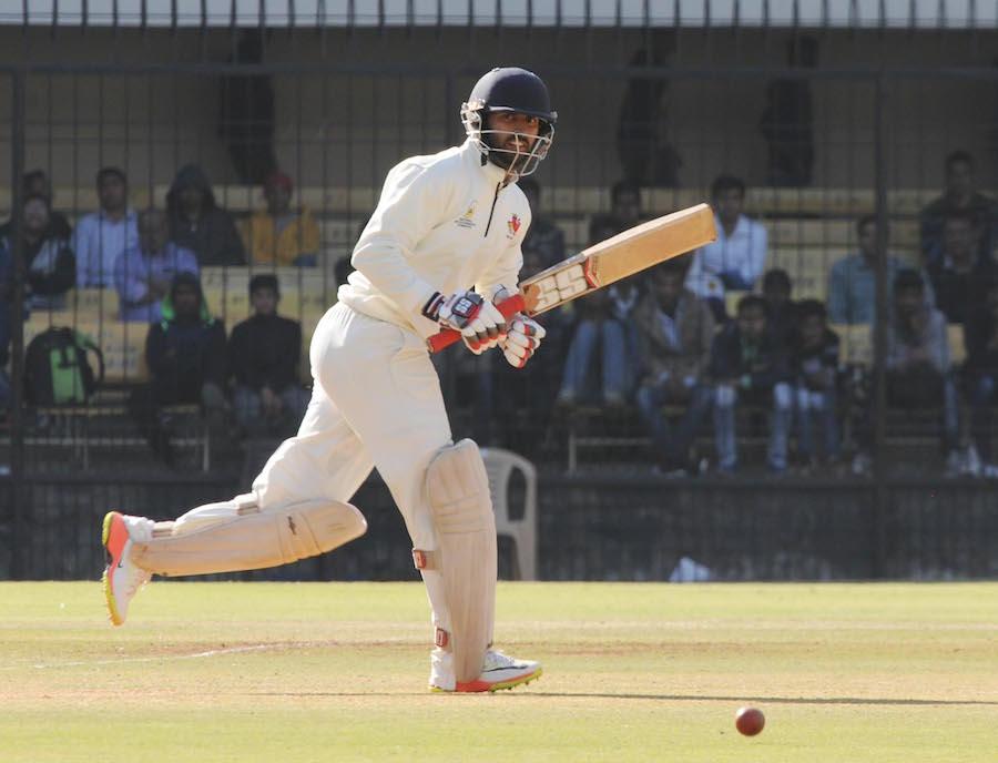 Ranji Trophy 2017/18: Abhishek Nayar Dropped From Mumbai Squad for Last Tie 2