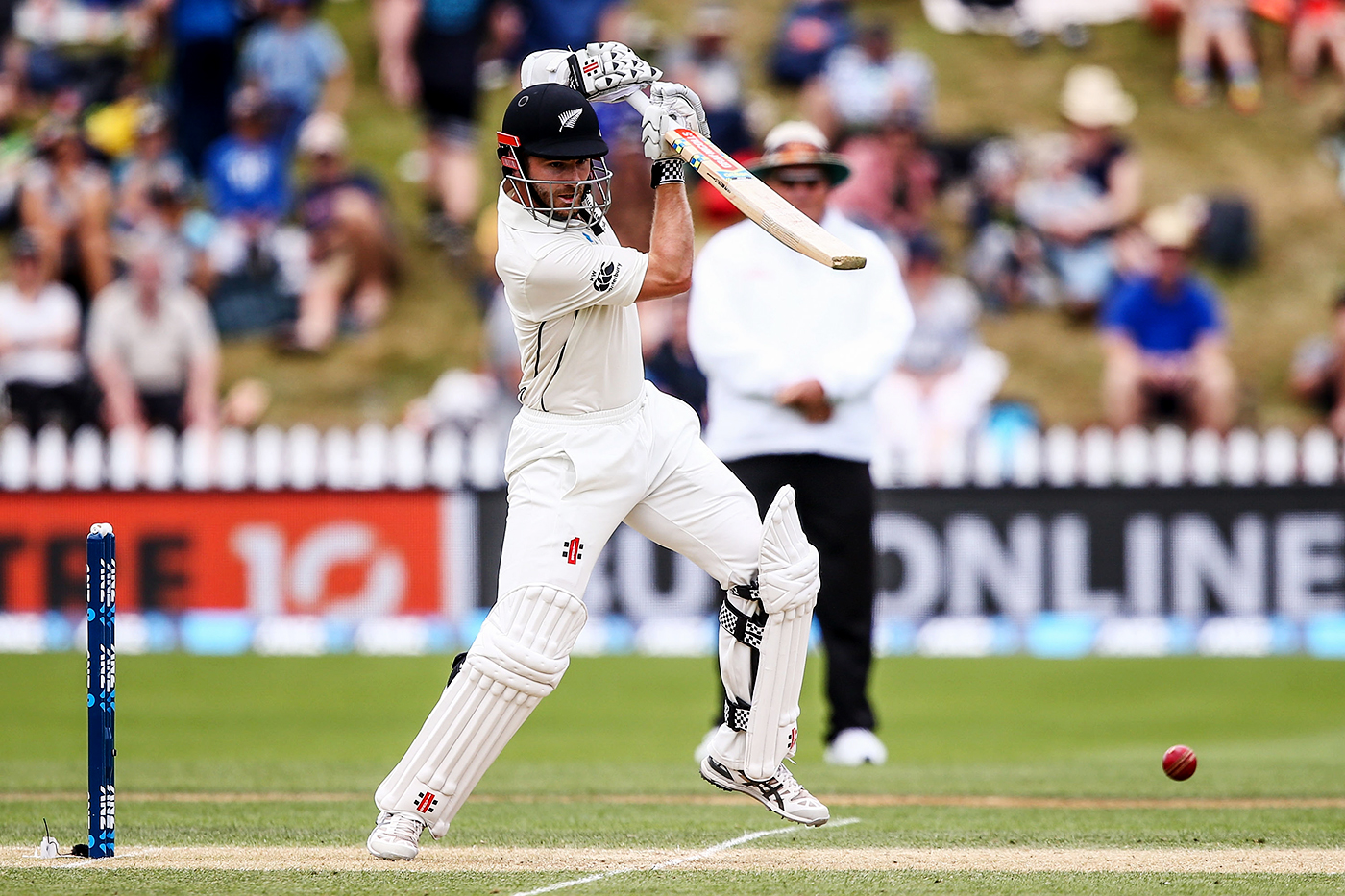 Can we clone Kane? With more than 7000 runs at an average over 50 and 24 Test hundreds, Williamson is easily New Zealand's most dominant batter of all time