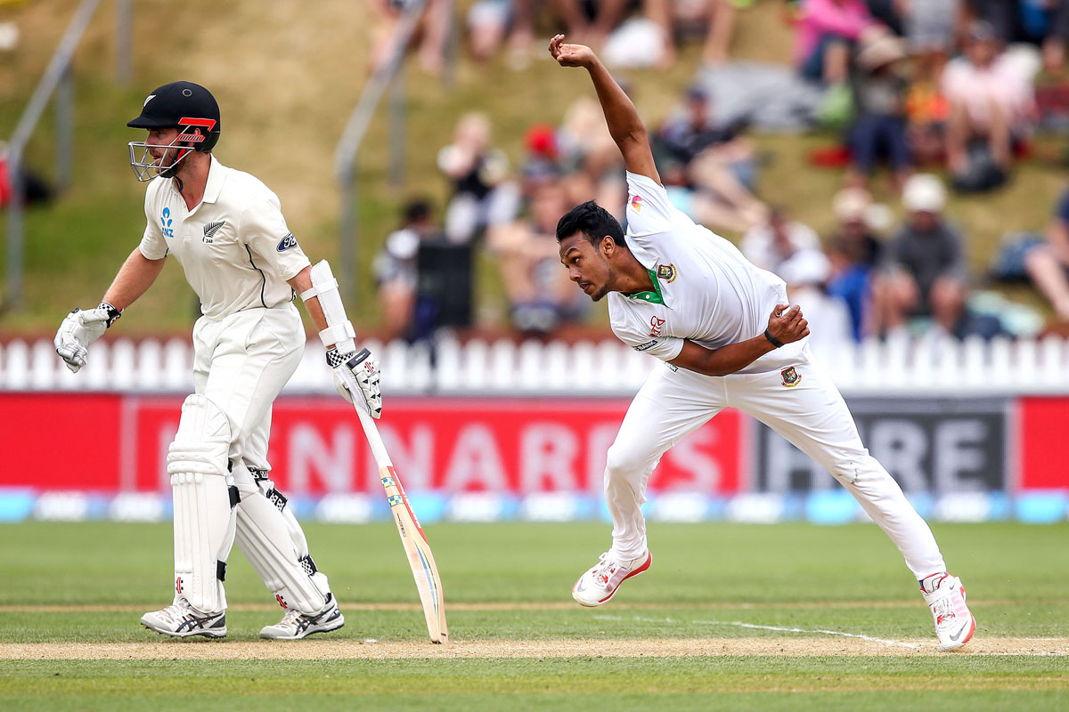 Latham wants New Zealand to put doubt in Bangladesh minds