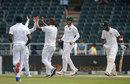 Sri Lanka crumble at the Wanderers