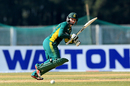 Lizelle Lee made 70 off 57 balls, Bangladesh women v South Africa women, 2nd ODI, Cox's Bazar, January 14, 2017