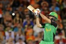 Rob Quiney zoomed to 35 off 23 balls in Stars' chase, Perth Scorchers v Melbourne Stars, Big Bash League 2016-17, Perth, January 14, 2017