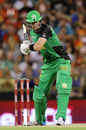 Kevin Pietersen scored an unbeaten 44, Perth Scorchers v Melbourne Stars, Big Bash League 2016-17, Perth, January 14, 2017