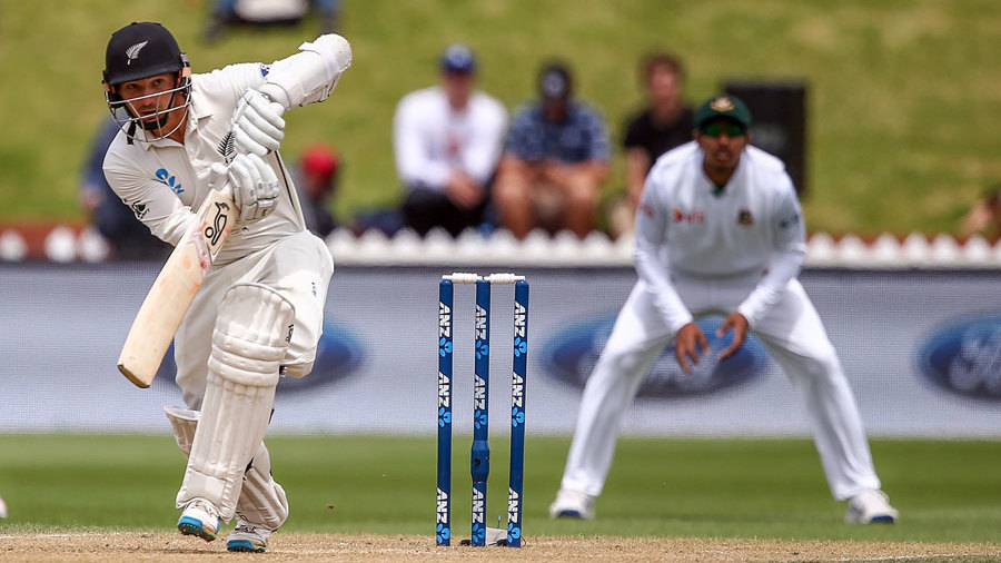 New Zealand vs South Africa: International cricket, 1st Test